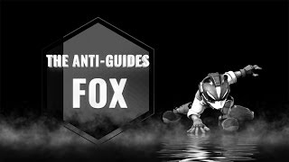 The Anti Guide – Fox