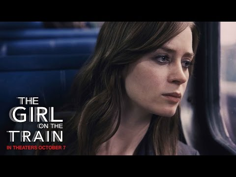 The Girl on the Train (2016) (Featurette 'A Look Inside')