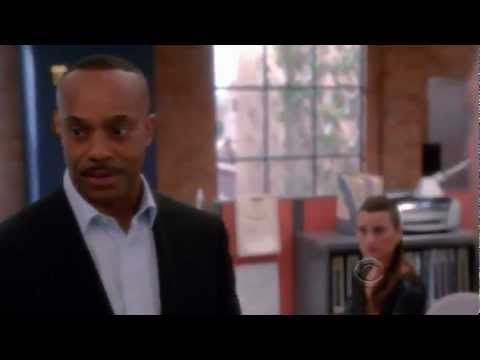 NCIS: Naval Criminal Investigative Service 10.15 (Preview)