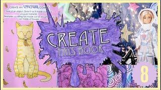 Create This Book Episode 8! (Moriah Elizabeth)