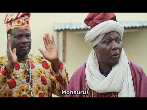 Alfa Nla - Yoruba Latest 2015 Comedy Movie