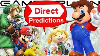 Nintendo Direct Predictions - Discussion (September 2017)