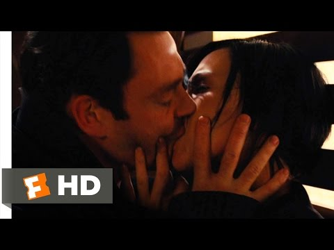 Aeon Flux (5/10) Movie CLIP - Why Do I Feel This Way? (2005) HD