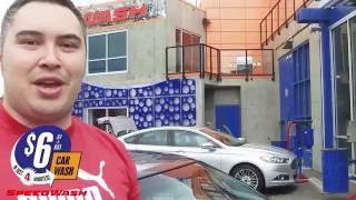 SpeedWash Customer Testimonial - Zack