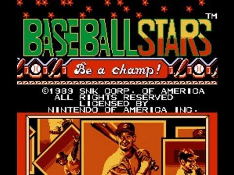 baseball nes rom cool