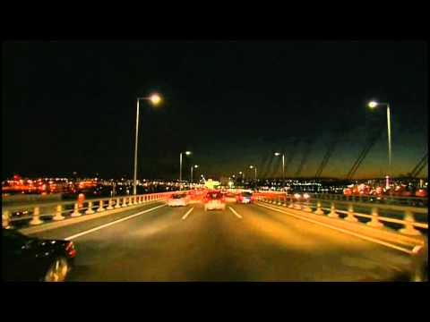 Traffic (radio edit)