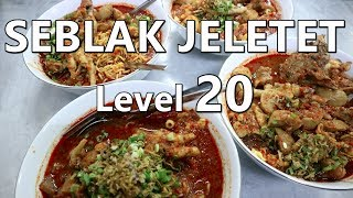 Video 2 VS 1 | MAKAN 4 MANGKOK SEBLAK JELETET MURNI Lvl 5 Ft Enjoyaja | Special 80K Subs MP3, 3GP, MP4, WEBM, AVI, FLV September 2018