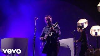 Broken Bells - October (Live on Letterman)