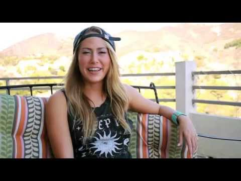 Interview with Adult Star Carter Cruise (видео)