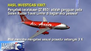 Video Investigasi Air Asia, Sistem Komputer Pesawat Tak Berfungsi [Sindo Pagi] [2 Des 2015] MP3, 3GP, MP4, WEBM, AVI, FLV November 2018
