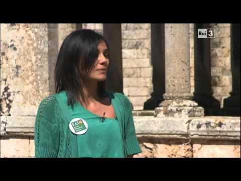 RAI Cultura: Documentario sull' abbazia di Cerrate