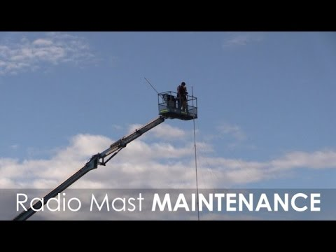 Radio Station Maintenance