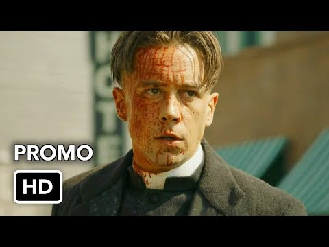 "Damnation 1x05 Promo ""Den of Lost Souls"" (HD)"