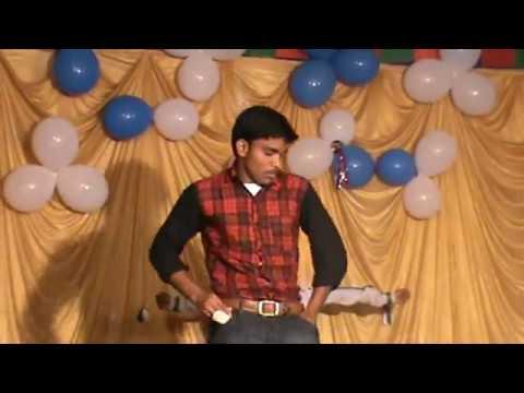 Aparadhini Yesayya Krupa Joopi Brovumayya Heart Touching Dance Performance