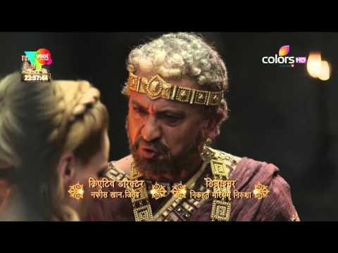 Chakravartin-Ashoka-Samrat--1st-April-2016--चक्रवतीन-अशोक-सम्राट