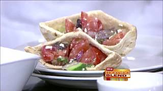 Kangaroo Breads and Sandwich Bros. - The Morning Blend Show