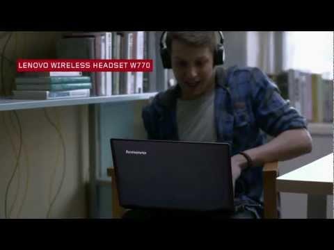 Lenovo IdeaPad Laptop Portfolio (2012)