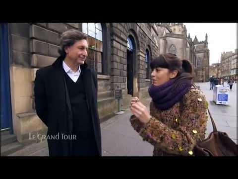 0 [Vidéo] Le Grand Tour (France 3).