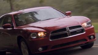 2011 Dodge HEMI Charger R/T AWD Review / Test Drive = MPGomatic