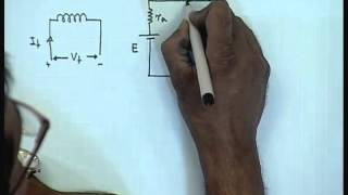 Mod-01 Lec-26 Lecture-26-Separately Excited DC Generators