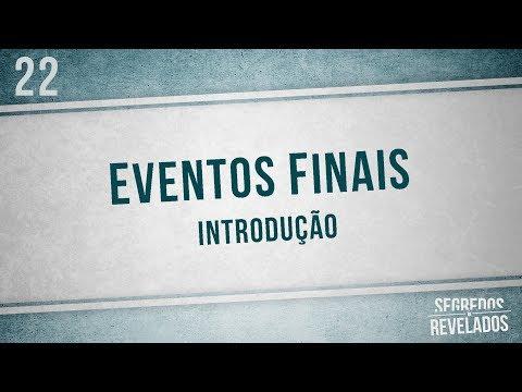 Eventos Finais | Introdução | Segredos Revelados