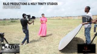 This is what we love... this is what we feel. RAJO PRODUCTIONS & HOLY TRINITY... We had a Joint field work. Dar es salaam ...