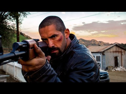Action Crime Movie 2021 - CLOSE RANGE 2015 Full Movie HD - Best Action Movies Full Length English