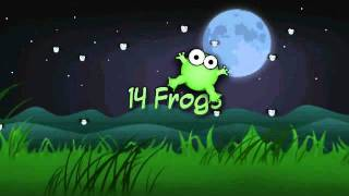 Lazy Frog YouTube video