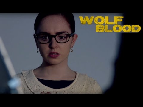 WOLFBLOOD S3E9 - The Cure (full episode)