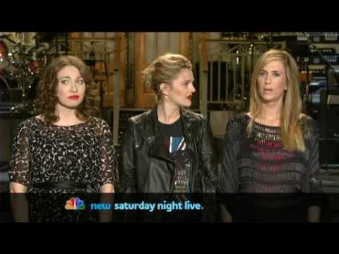 Saturday Night Live 38.20 (Promo 'Kristen Wiig')