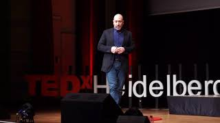 Video How to Talk Like a Native Speaker   Marc Green   TEDxHeidelberg MP3, 3GP, MP4, WEBM, AVI, FLV Agustus 2019