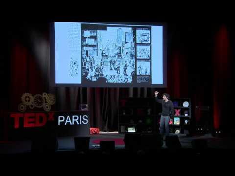 Patrick Chappatte – Un nouveau modèle de reportage