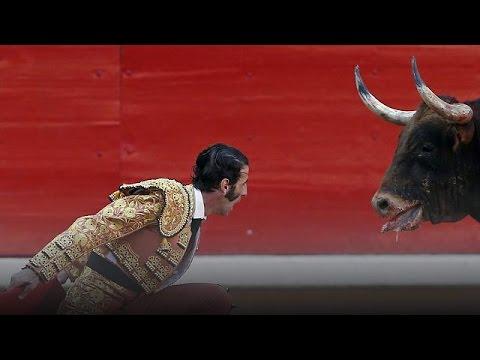 Συνταγματικό Δικαστήριο: Παράνομη η απαγόρευση των ταυρομαχιών στην Καταλονία