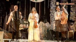 """""""Припадаю до Тебе мій Христе""""у виконанні Galicia Folk Band .Сокаль"""