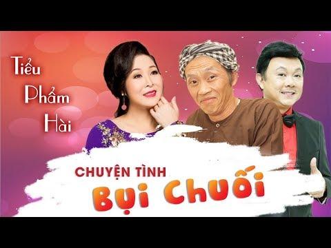 Chuyện Tình Bụi Chuối - Hoài Linh, Chí Tài, Hồng Vân - Hài Chọn Lọc | Hoa Dương TV - Thời lượng: 18:59.