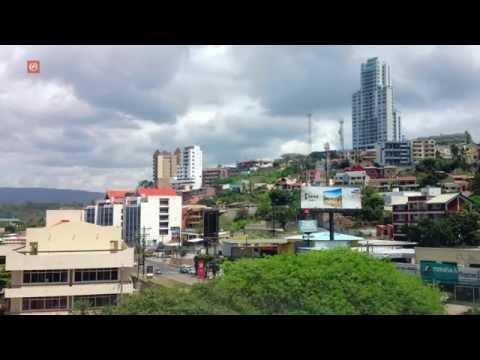 Tegucigalpa, Honduras: Modern sights