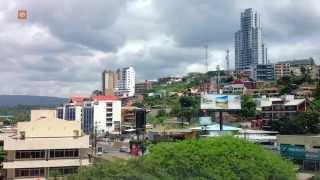 Tegucigalpa Honduras  city images : Tegucigalpa, Honduras: Modern sights