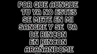 Porque Es Tan Cruel El amor Ricardo Arjona LETRA