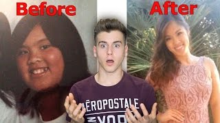 Video The Best Glow Up Transformations! MP3, 3GP, MP4, WEBM, AVI, FLV Desember 2018