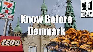 Heading to Denmark on Vacation? Here are a few things you should know before you travel to Denmark from the language and...