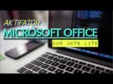 Permanently Activate Microsoft Office 2010/2013/2016  With KMS Auto Lite