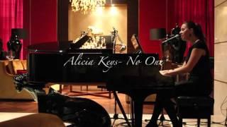 Singer Pianist Promo live at St. Regis, Doha