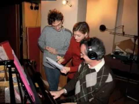 Le Petit Pianorama : les coulisses du studio