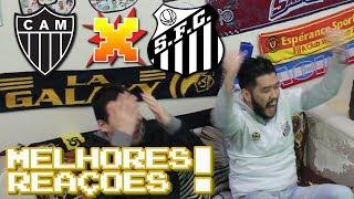 Não sabíamos se era um jogo ou episódio de Cavaleiros do Zodíaco! Vanderlei foi o Seya Alvinegro! Aguentou e viu o Santos sair vitorioso no finalzinho do jogo.https://www.youtube.com/c/osrivaisFacebook: https://www.facebook.com/canalosrivais/Twitter: https://twitter.com/canalosrivaisInstagram: https://www.instagram.com/osrivais/