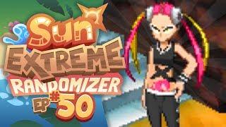 this girl did the bad bad..   Pokemon Sun Extreme Randomizer (Episode 50) by Tyranitar Tube