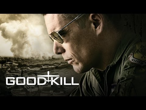Good Kill (UK Trailer)
