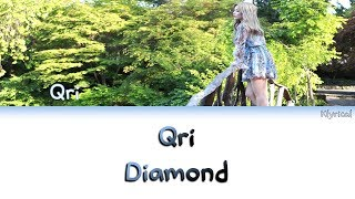 Download Lagu Qri (T-ARA) - Diamond [Han/Rom/Eng] Colorcoded lyrics Mp3