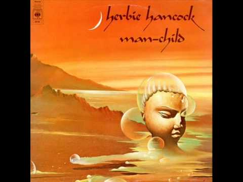 Herbie Hancock – Man-Child (Full Album)