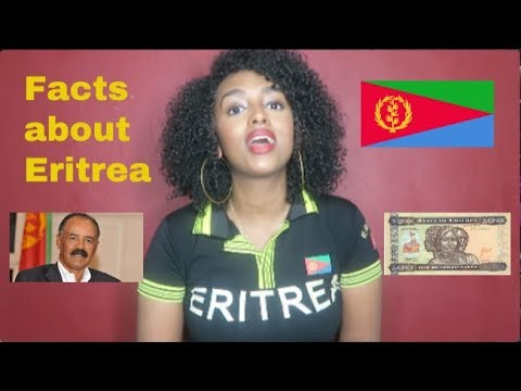 Facts About Eritrea Most People Don't Know (the Truth) | Helen Haile