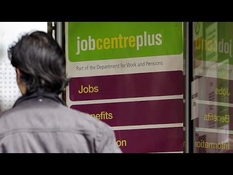 Πάνω από 2 εκατομμύρια Ευρωπαίοι δουλεύουν στη Μ. Βρετανία – economy